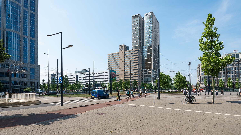 FIRST Rotterdam
